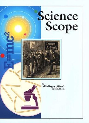 Science Scope   -     By: Kathryn Stout