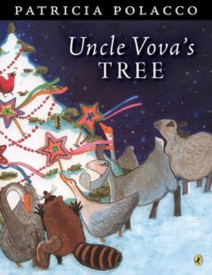 Uncle Vova's Tree  -     By: Patricia Polacco