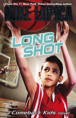 Long Shot  -     By: Mike Lupica