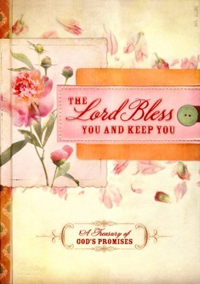The Lord Bless You Promise Book  -