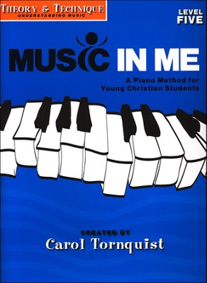 Music in Me Theory and Technique Level 5   -