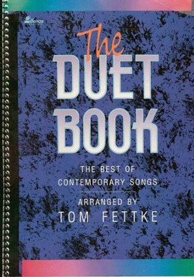 The Duet Book   -     By: Tom Fettke