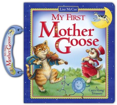 My First Mother Goose  -     By: Lisa McCue