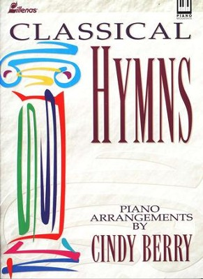 Classical Hymns  -     By: Cindy Berry