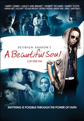 A Beautiful Soul, DVD   -