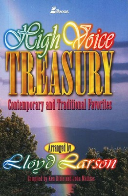 High Voice Treasury   -