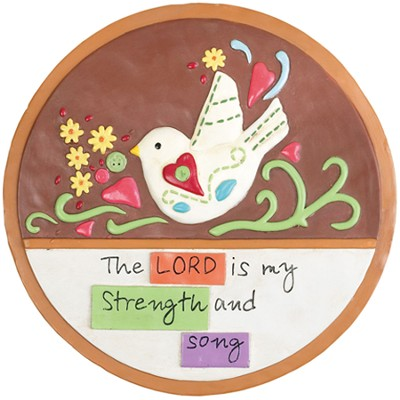 Lord Is My Strength Stepping Stone  -