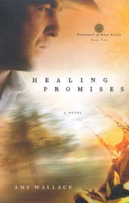 Healing Promises, Defenders of Hope Series #2   -     By: Amy Wallace