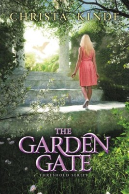The Garden Gate - eBook  -     By: Christa J. Kinde