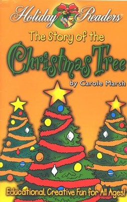 Christmas Tree, Grades 2-5  -     By: Carole Marsh