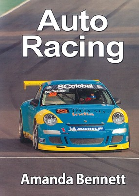 Auto Racing Unit Study on CD-ROM   -