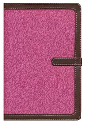 NIV Thinline Zippered Collection Bible, Compact, Italian Duo-Tone, Zipper Closure  -     By: Zondervan
