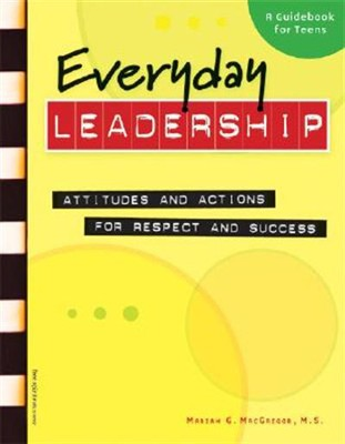 Everyday Leadership - Slightly Imperfect  -     By: Mariam G. MacGregor
