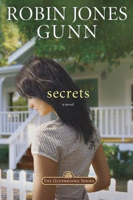 Secrets, Glenbrooke Series #1  - Slightly Imperfect  -     By: Robin Jones Gunn