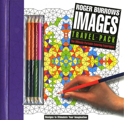 Roger Burrows' Images Travel Pack   -     By: Roger Burrows