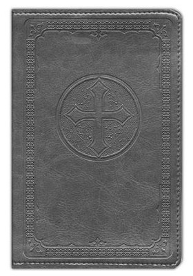 NIV Pocket Bible Compact  -     By: Zondervan