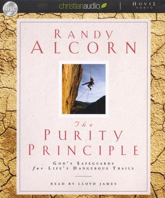 The Purity Principle - Audiobook on CD   -     By: Randy Alcorn