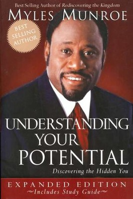 Understanding Your Potential--Book and Study Guide   -     By: Myles Munroe