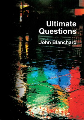 Ultimate Questions, NIV    -     By: John Blanchard