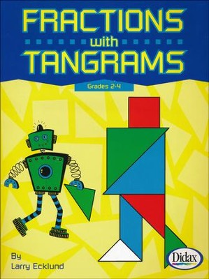 Fractions with Tangrams  -