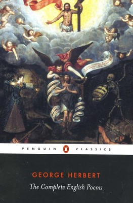 The Complete English Poems  -     By: George Herbert