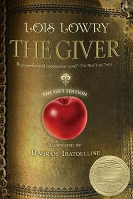 The Giver (illustrated; gift edition)  -     By: Lois Lowry, Bagram Ibatoulline