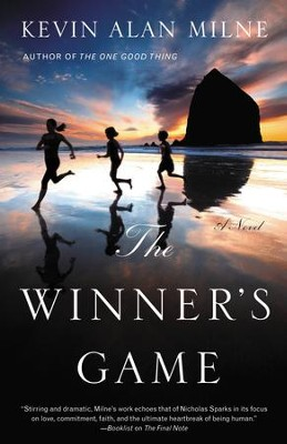 The Winner's Game - eBook   -     By: Kevin Alan Milne