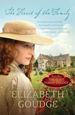 The Heart of the Family - eBook  -     By: Elizabeth Goudge