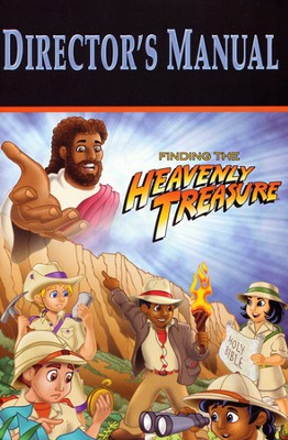 Heavenly Treasure VBS Director's Manual  -