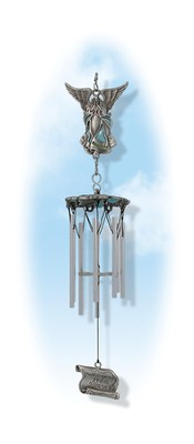 Whispers from Heaven Wind Chime   -