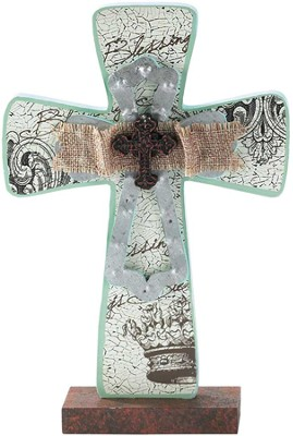Blessings Cross  -