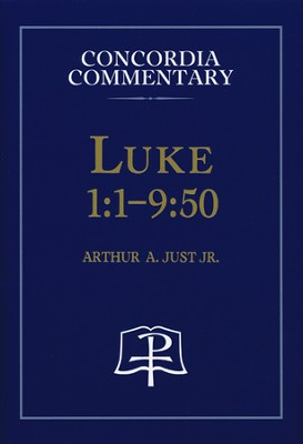 Luke 1-9   -     By: Arthur Just