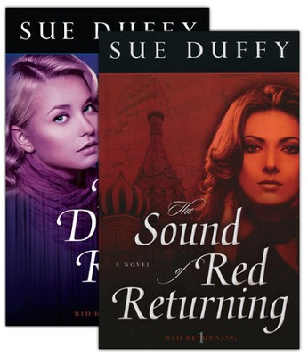 Red Returning Series, Vols. 1-2   -