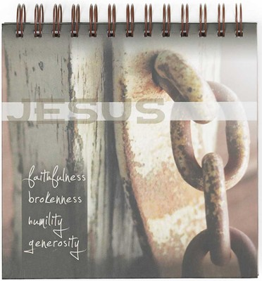Faithfulness Journal  -