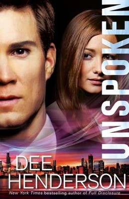 Unspoken - eBook  -     By: Dee Henderson