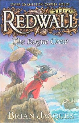 #22: The Rogue Crew    -     By: Brian Jacques