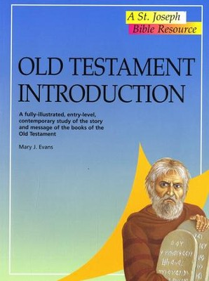 Old Testament Introduction   -     By: Mary J. Evans