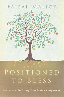 Positioned to Bless: Secrets to Fulfilling Your Divine Assignment  -     By: Faisal Malick