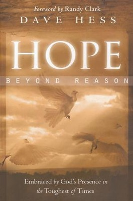 Hope Beyond Reason: Embraced by God's Presence in the Toughest of Times  -     By: Dave Hess
