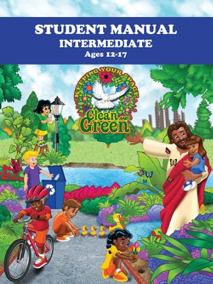 Intermediate Student Manual  -