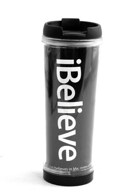 iBelieve Travel Tumbler  -