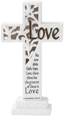 Love Cross  -