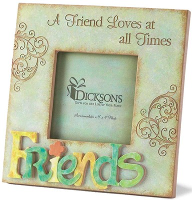 Friends Photo Frame  -