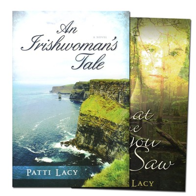 An Irishwoman's Tale/What the Bayou Saw, 2 Volumes  -