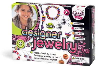 Designer Jewelry Kit  -