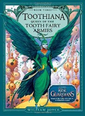 Guardians Chapter Book #3  -     By: William Joyce     Illustrated By: William Joyce