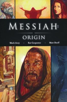 Messiah: Origin   -     By: Zondervan