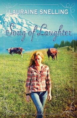 Song of Laughter    -     By: Lauraine Snelling
