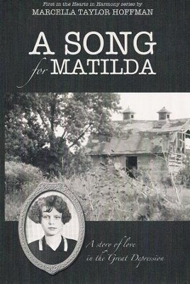 #1: A Song for Matilda  -