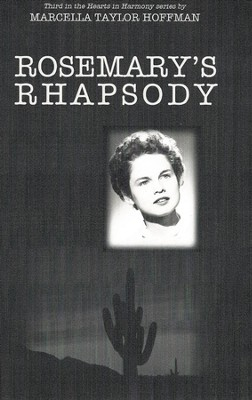 #3: Rosemary's Rhapsody  -     By: Marcella Hoffman